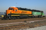 BNSF 2014